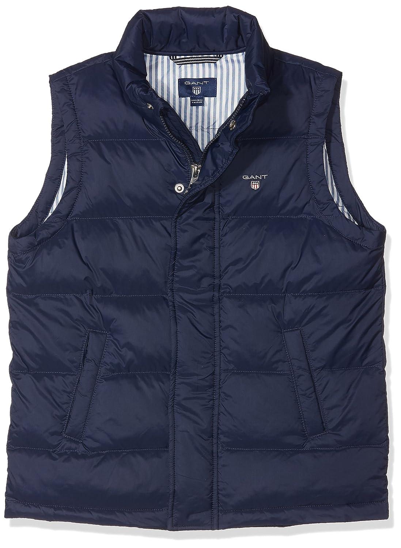Gant Boy's The Puffer Vest Gilet 970050