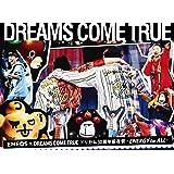 ENEOS×DREAMS COME TRUE ドリカム30 周年前夜祭~ENERGY for ALL~ [Blu-ray]