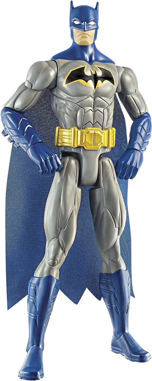 Mattel CDM63 DC Comics Batman Figure, 12-Inch