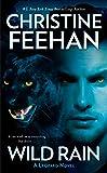 Wild Rain (A Leopard Novel)