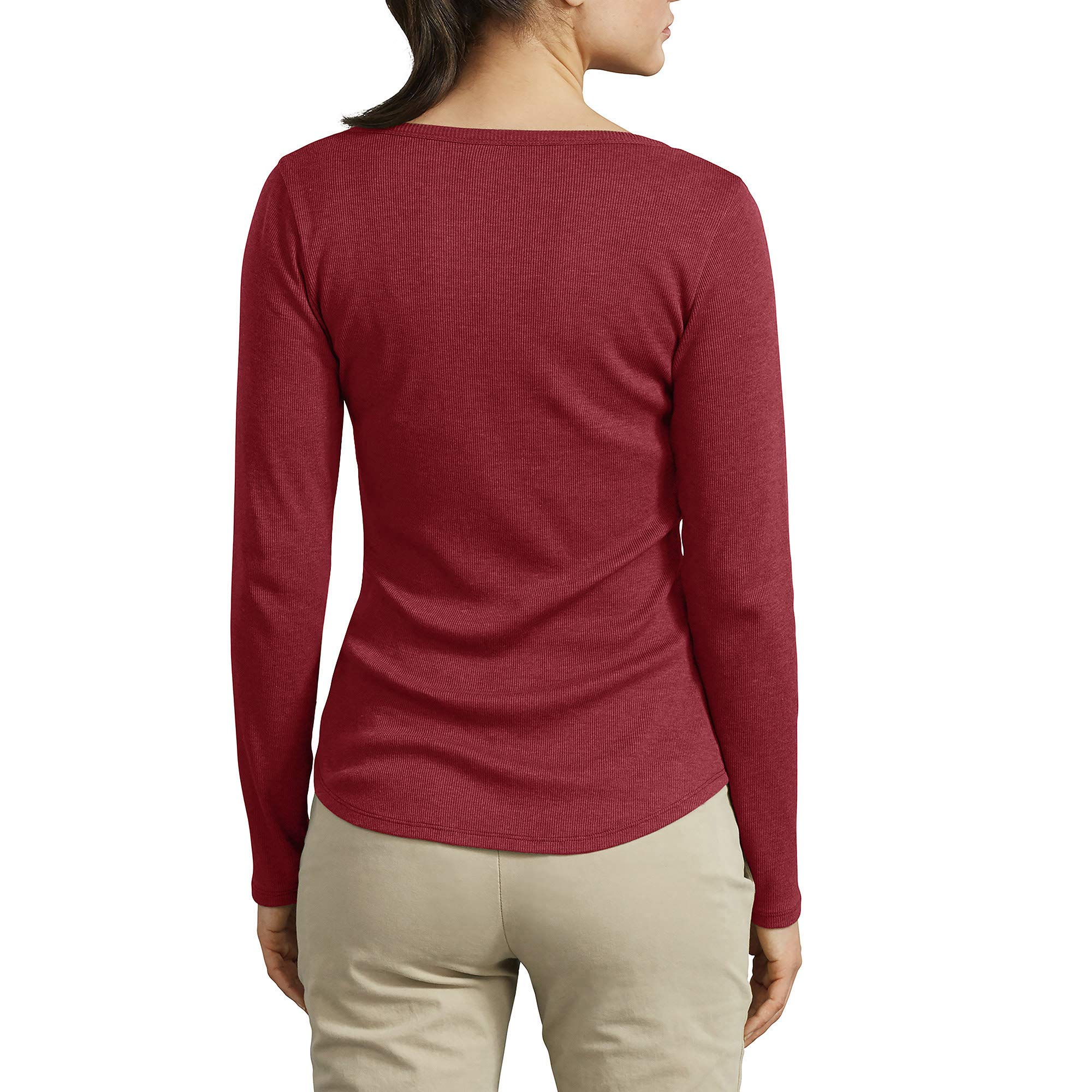 Choose SZ//color Columbia Women/'s Canyon Point Long Sleeve Henley
