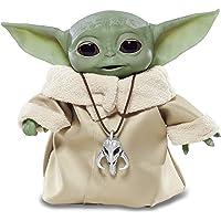Figura Star Wars The Child (Baby Yoda) Animatronic Inspirado na Série The Mandalorian - F1119 - Hasbro