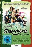 Serafino der Schürzenjäger - Adriano Celentano