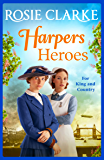 Harpers Heroes (Welcome To Harpers Emporium Book 4)