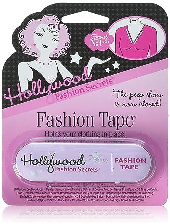 83fd88d301 Amazon.com  Hollywood Fashion Tape  Beauty