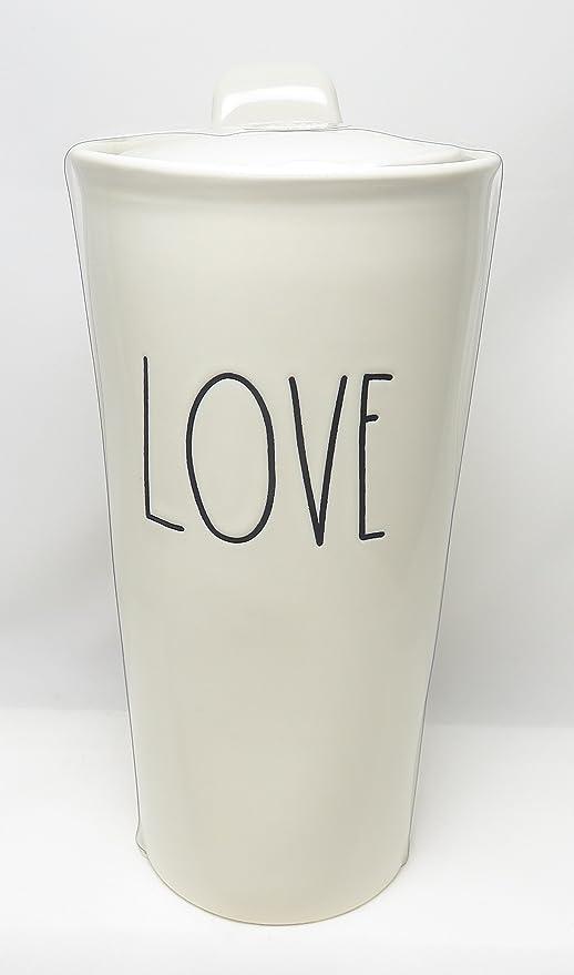 Ll Travel Dunn Ceramic Love Rae Tumbler By Magenta Mug Letter Large fYbgy67