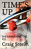 TIME'S UP.: SHE'S BREAKING THE ICE. (1)