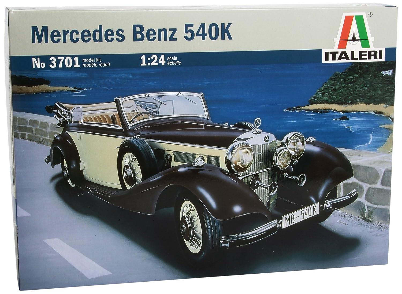 Italeri S Mercedes Benz K