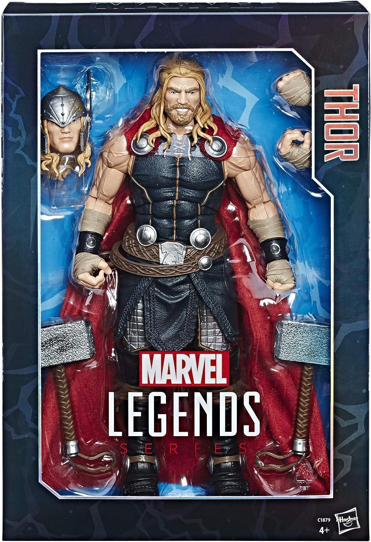 Marvel Legends Figura Thor (Hasbro C1879EU4)