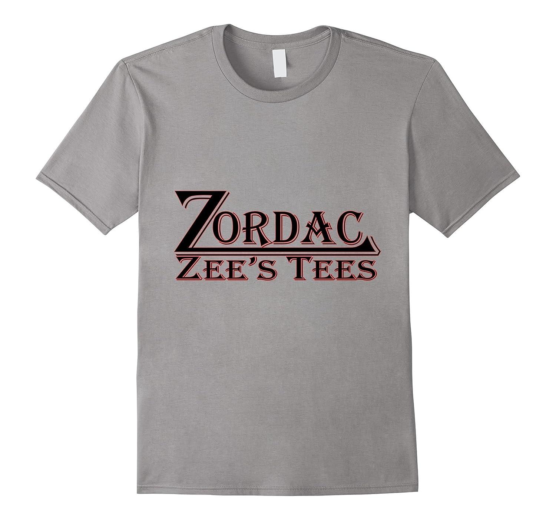 Zees Tees Zordacs Zees Tees Logo-Vaci