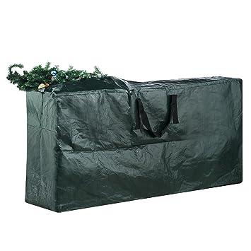 Enjoyable Amazon Com Elf Stor Premium Christmas Tree Bag Holiday Extra Easy Diy Christmas Decorations Tissureus