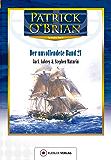 Der unvollendete Band 21: Jack Aubrey und Stephen Maturin (Aubrey-Maturin) (German Edition)