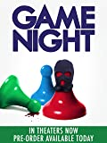 Game Night (Blu-ray + DVD + Digital Combo Pack)