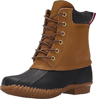 a97f5fa17c573e Tommy Hilfiger Women s Russel Rain Boot