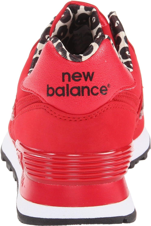 Nuevo Equilibrio 574 Amazon Blanco Y Negro at2qNDwGE