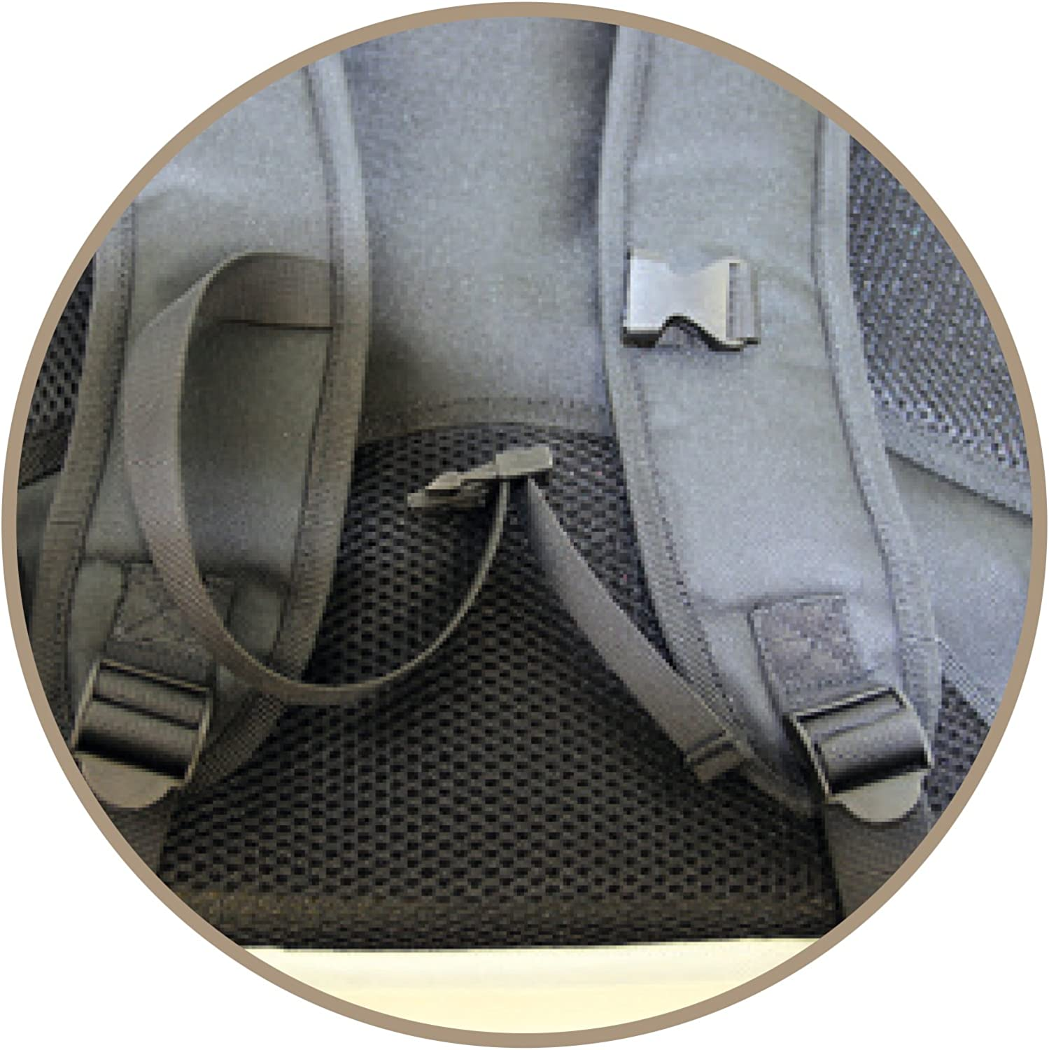BRISA VW Collection VW T1 Bus Backpack Blue