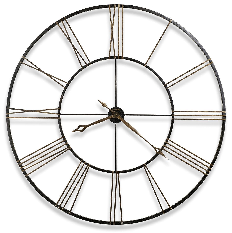 Amazon howard miller 625 406 postema gallery wall clock home amazon howard miller 625 406 postema gallery wall clock home kitchen amipublicfo Choice Image