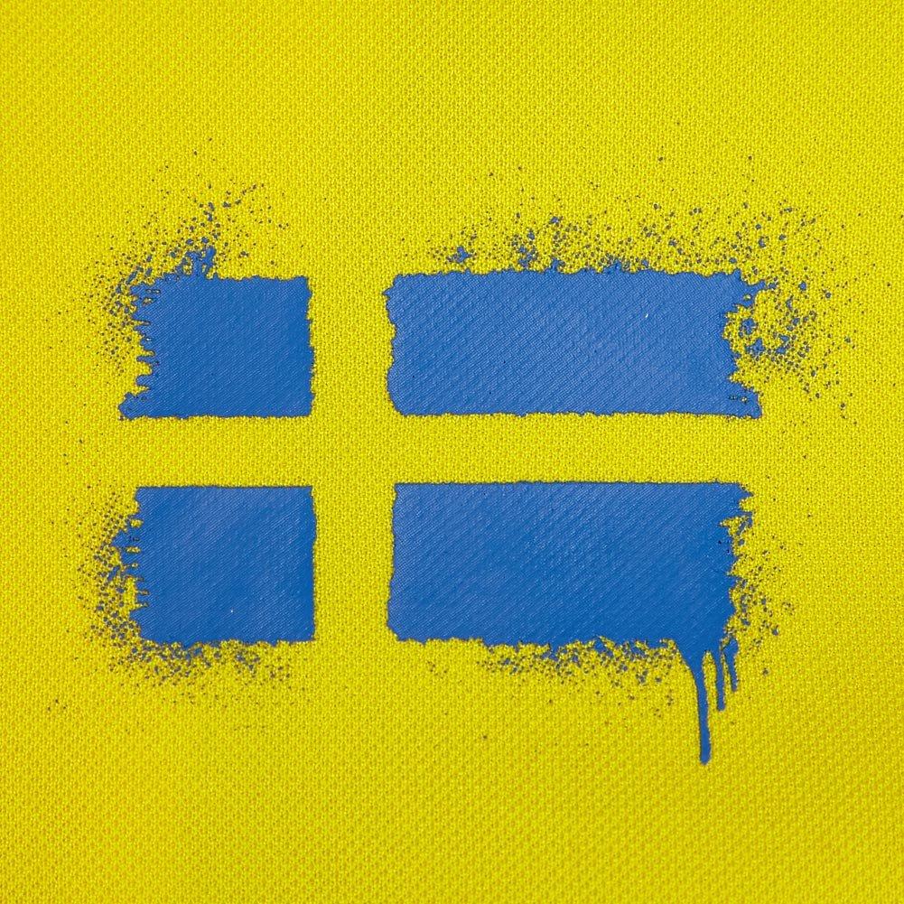 adidas Suecia Track Top - Chaqueta de chándal g77814, Amarillo ...