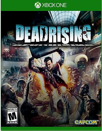 dead rising 4 pc ps4 controller