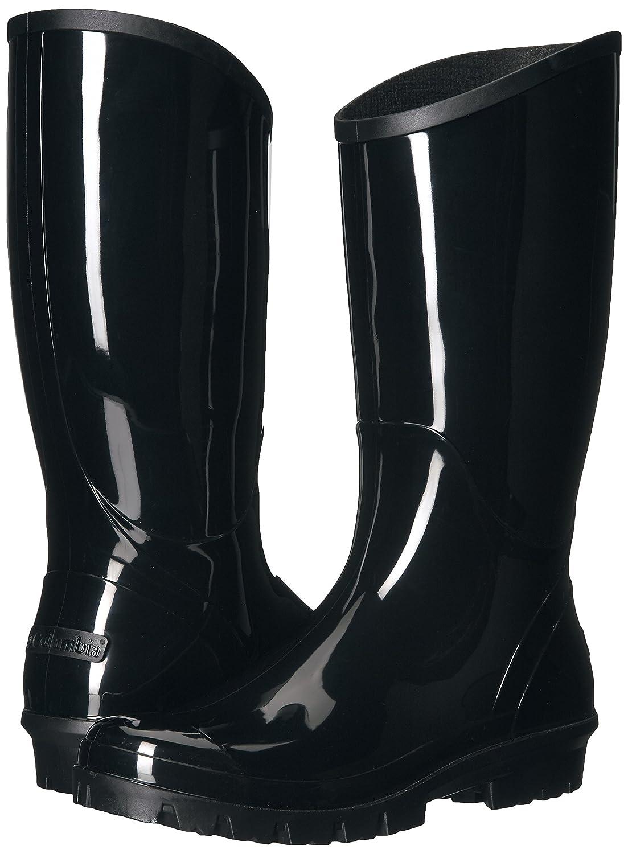 Amazon.com | Columbia Women's Rainey Tall Rain Boot | Mid-Calf