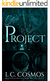 The Project (Collin Frey Book 1)