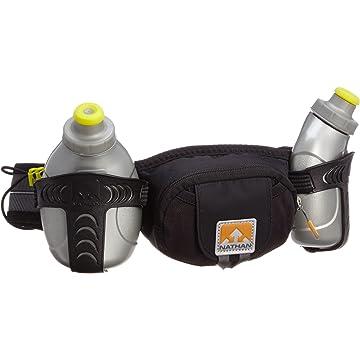 powerful Nathan Trail Mix Hydration Belt