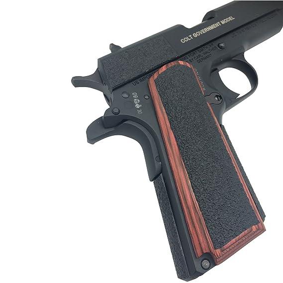 Pistola y agarre de pistola cinta para armas cuchillos ...