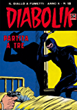DIABOLIK (198): Partita a tre (Italian Edition)
