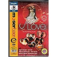 Just Love - Kismat Konnection/Rehna Hai Tere Dil Main/Kaho Na Pyar Hai/Jab We Met/Maine Pyar Kiya/Hum Hain Rahi Pyar Ke