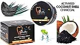 DentaGlow Activated Coconut Charcoal Powder