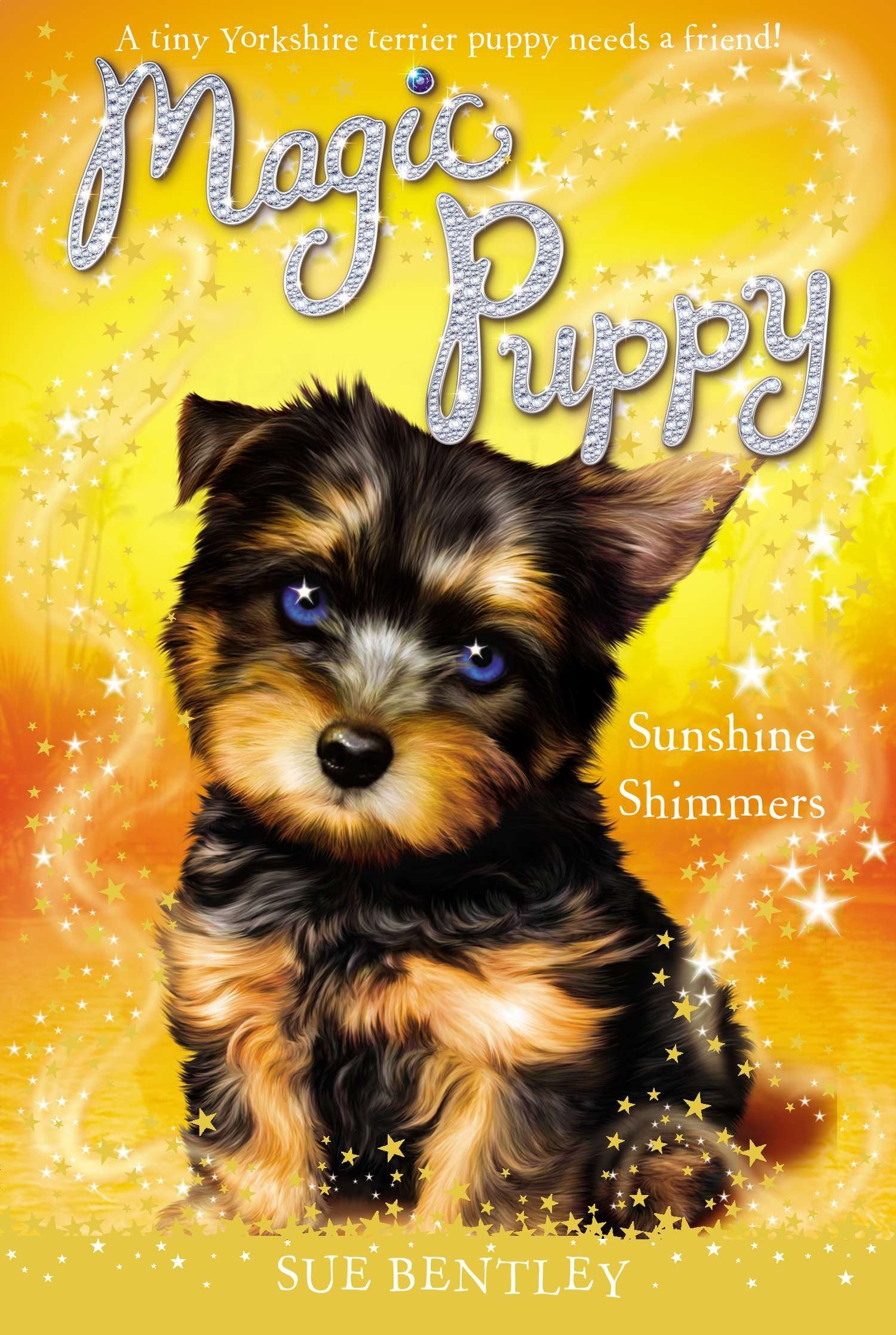 Download Sunshine Shimmers #12 (Magic Puppy) ebook