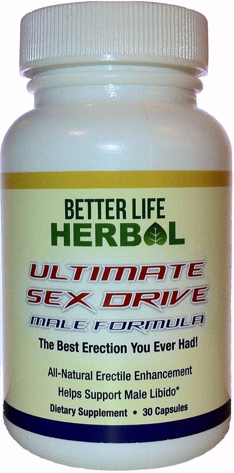 Male Enhancement Pills by Better Life