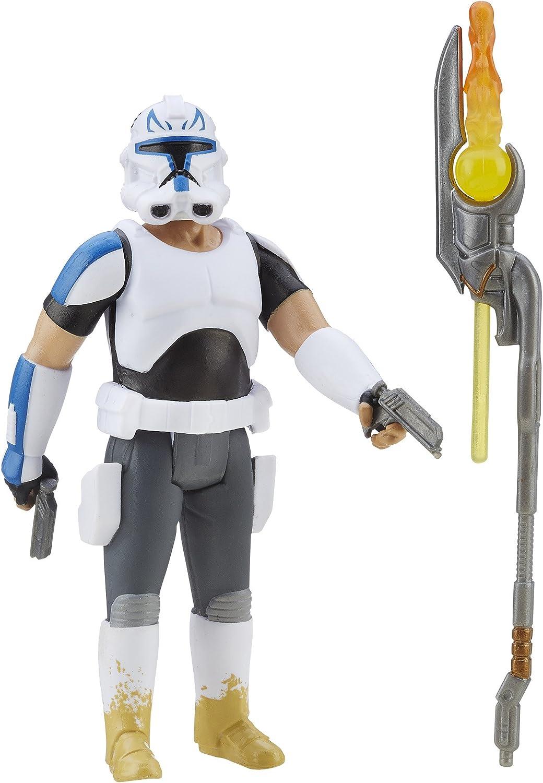 "OLD CAPTAIN REX REBELS Star Wars The Force Awakens 3.75/"" Action Figure"