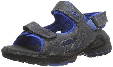f412af8129ca ECCO Boys Biom Sandal Open Sandals Multicolour Size  12.5 Child UK ...