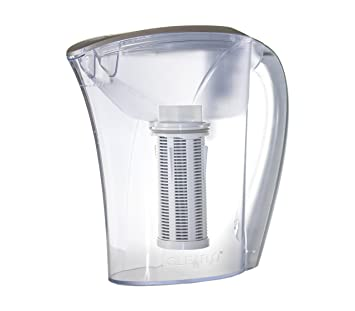 Clear2o GRP200 Advanced Gravity Water Filter Pitcher