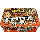 明星 一平ちゃん夜店の焼そば 太麵甘濃ソース 131g ×12個