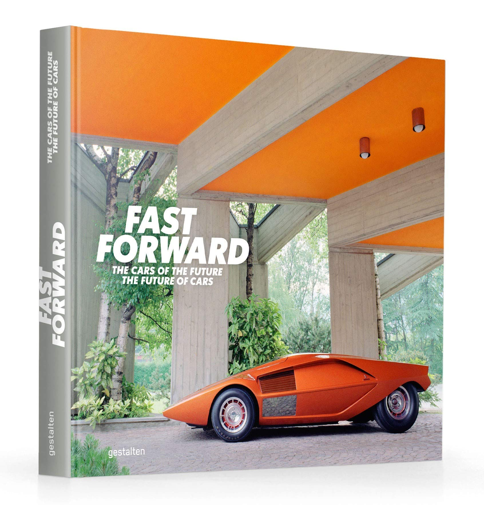 Fast Forward  The Worlds Most Unique Cars  The Cars Of The Future The Future Of Cars