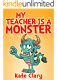 My Teacher is a Monster