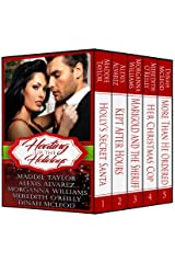 Heating Up the Holidays Kindle Edition