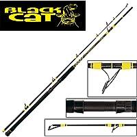 Black Cat Passion Pro DX Boat–Caña de Pescar
