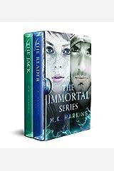The Immortal Series: Box Set: Books 1-2 Kindle Edition