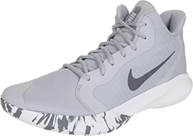 Nike Precision III, Zapatos de Baloncesto Unisex Adulto ...