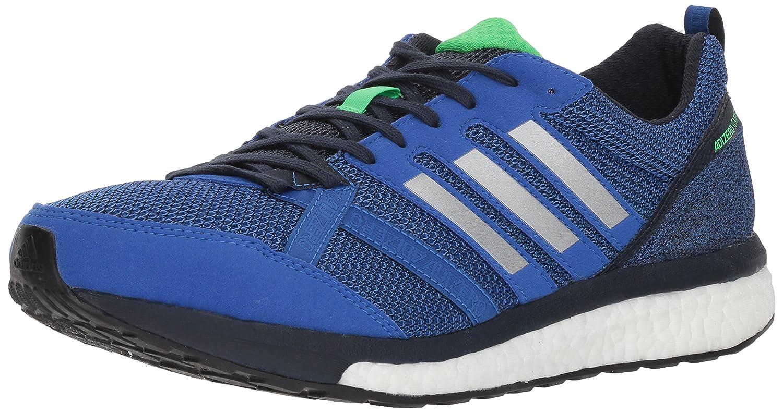 Adidas adizero tempo 9 corriendo zapatos para hombres b077xjrlr6 D (m) Ushi