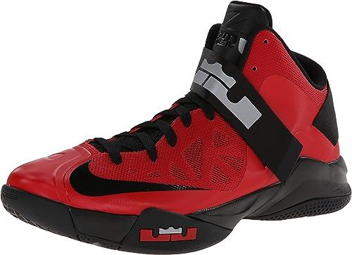 Amazon.com: Nike Zoom Soldier VI Mens Zapatillas de ...