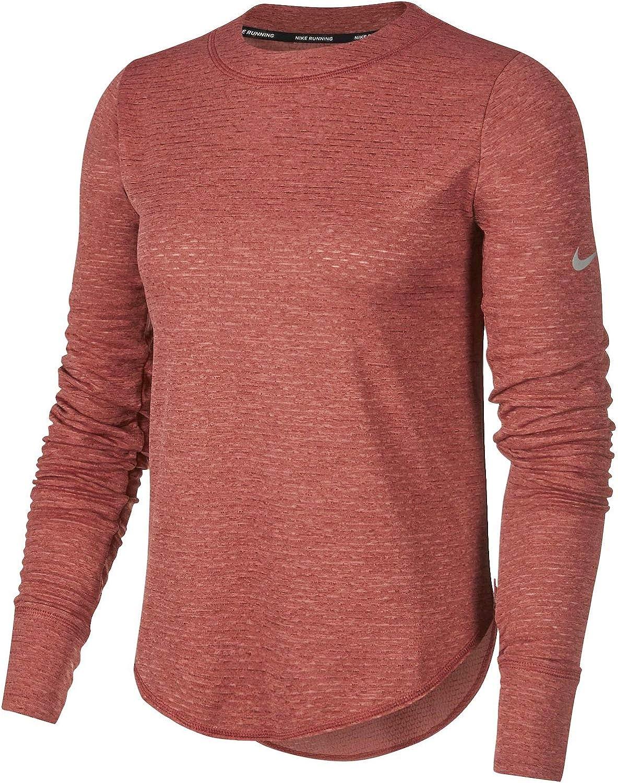 Nike Sphere Element Top Longsleeve T-shirt