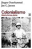 Colonialismo. Historia, formas, efectos: 1267