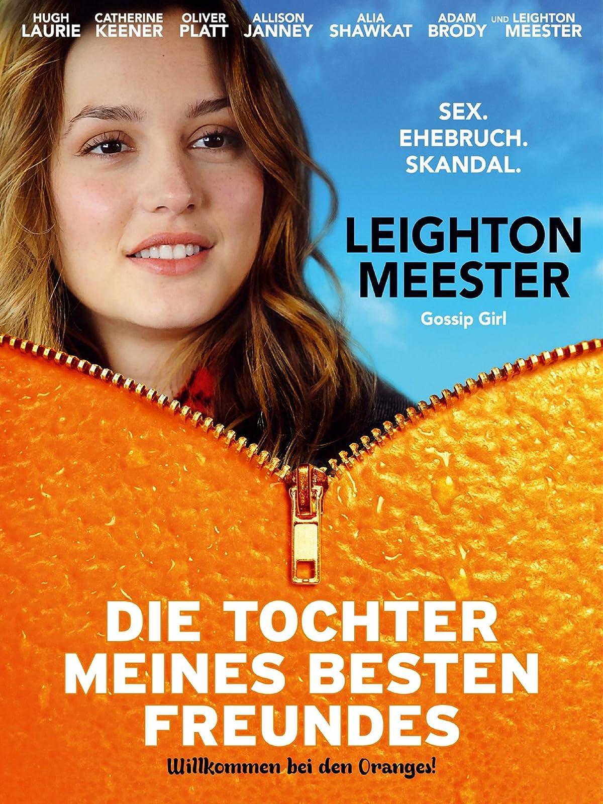 Deutsch der besten freundin ganzer vater meiner film Der Vater