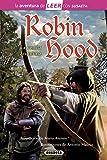 Robin Hood (La aventura de LEER con Susaeta - nivel 3)