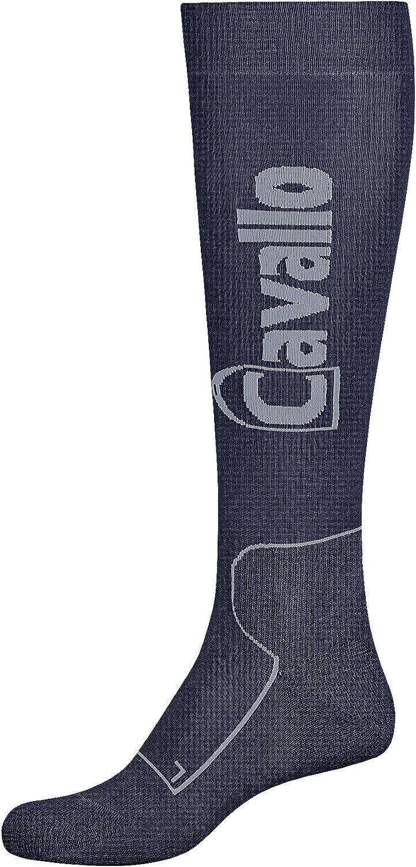 Cavallo sock Extra marine AW17