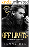 Off Limits (The Kings of Mayhem MC Book 5)